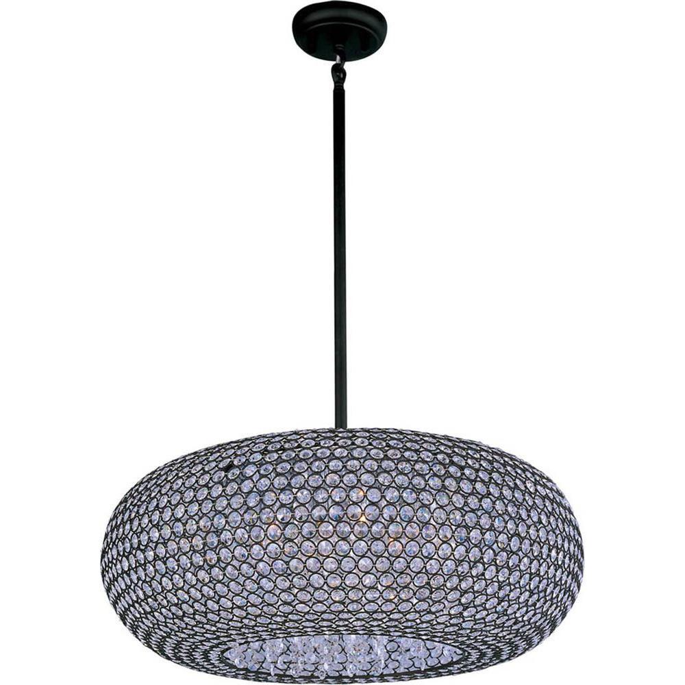 Maxim Lighting Glimmer-Single Pendant