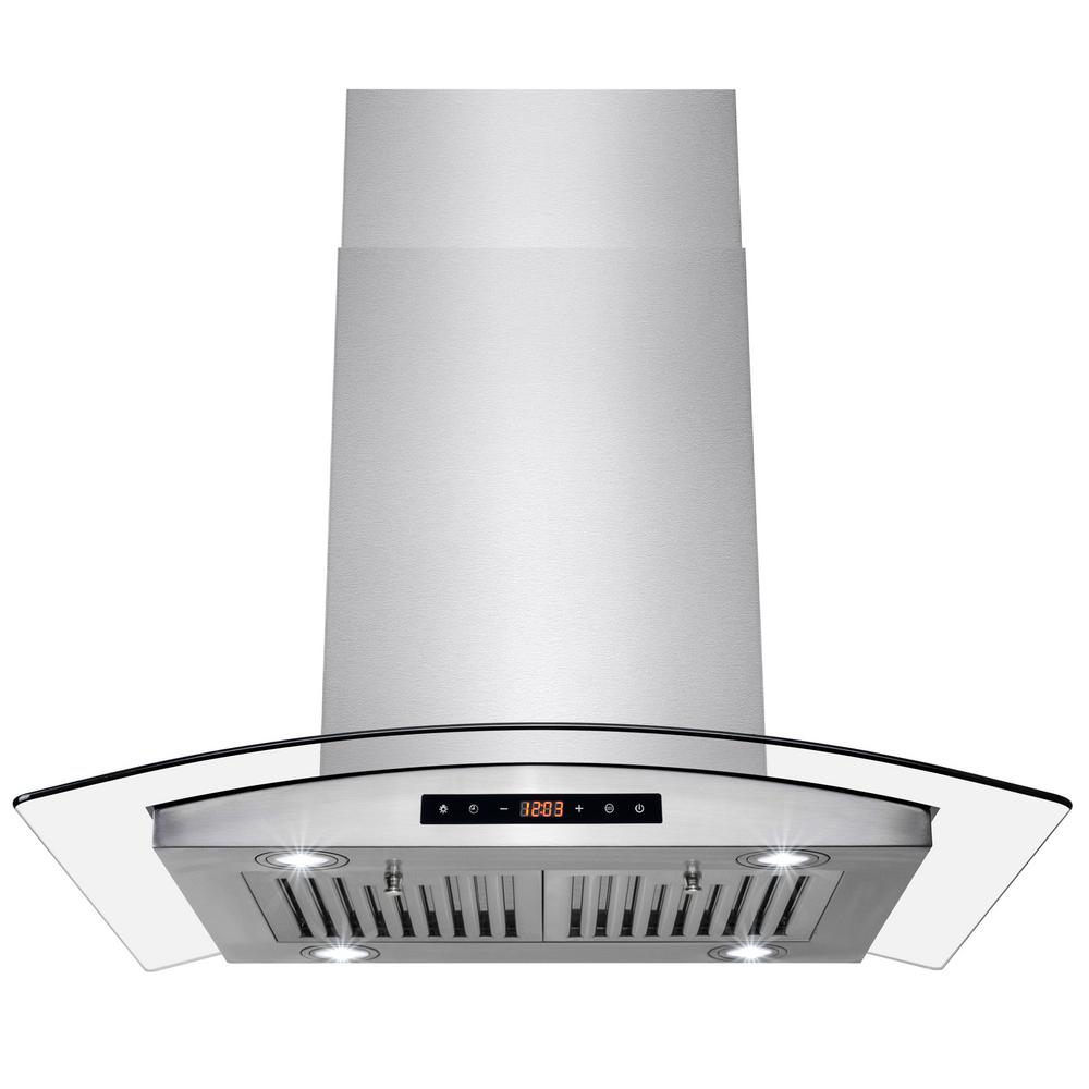 Range Hoods at The Home Depot