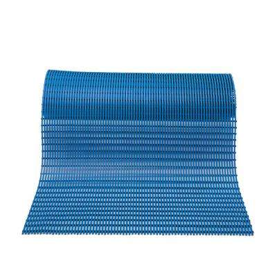 Barepath Blue 36 in. x 120 in. PVC Safety and Comfort Mat