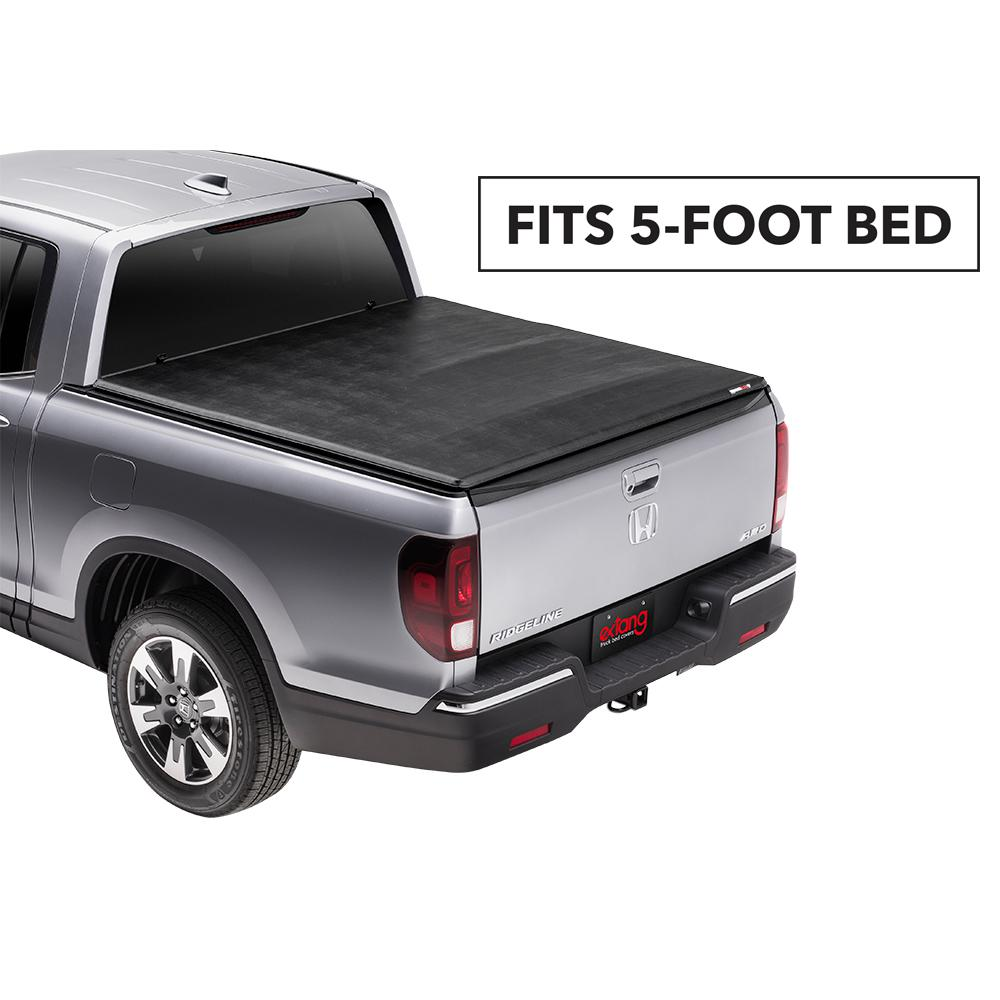 Extang Trifecta 2 0 Tonneau Cover For 17 19 Honda Ridgeline 92590
