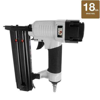 2 in. 18-Gauge Brad Nailer with Case