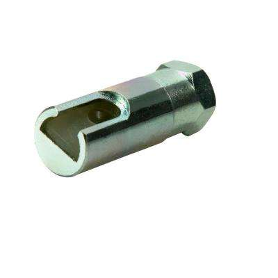 0.50 in. Right Angle Grease Adapter