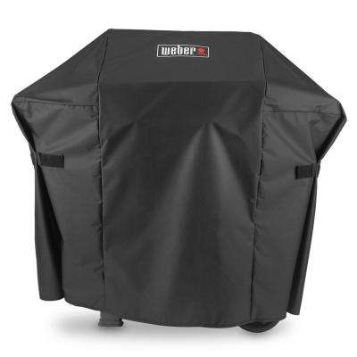 Spirit and Spirit II 2-Burner Gas Grill Cover