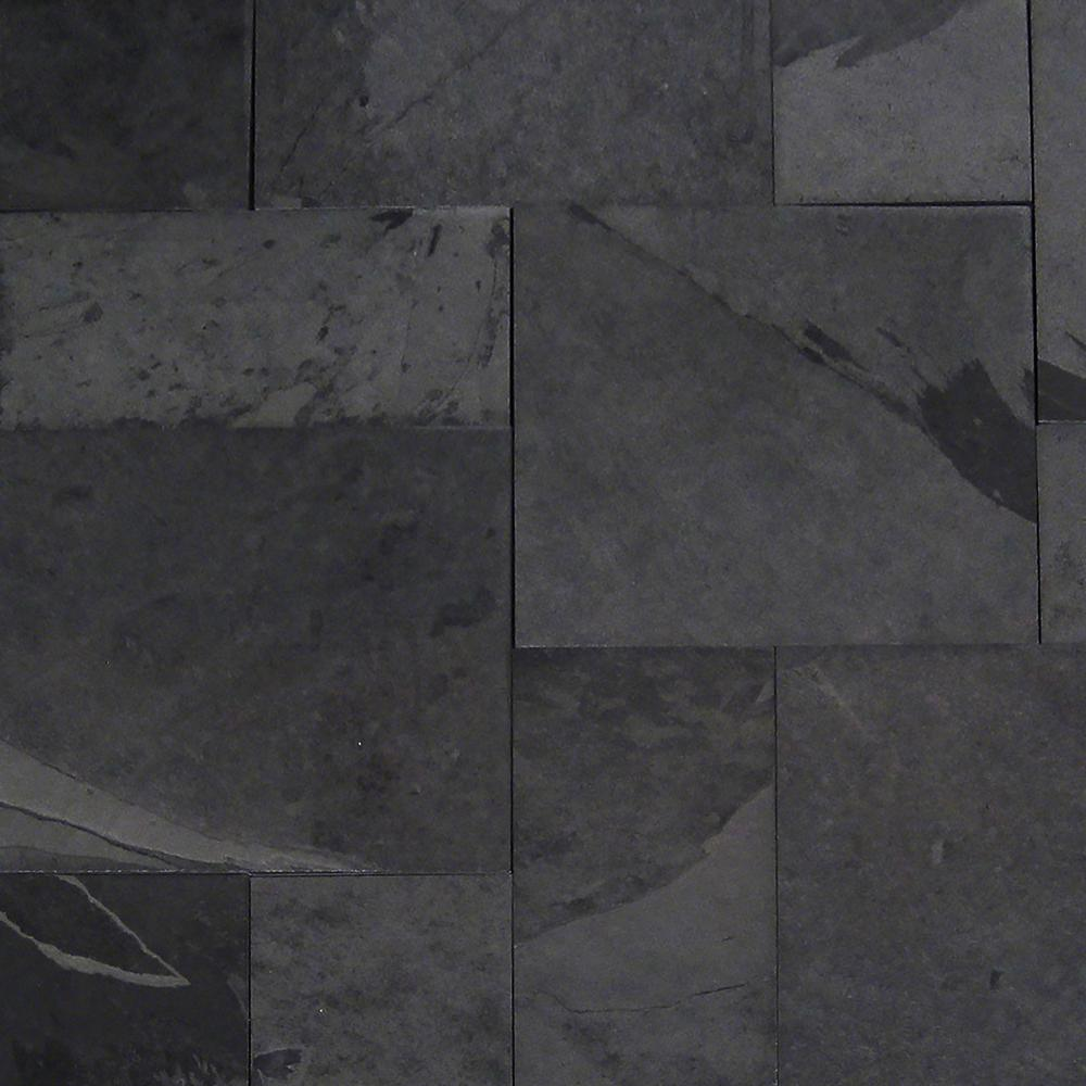 MSI Hampshire Pattern Gauged Slate Floor and Wall Tile (16 sq. ft. / case)