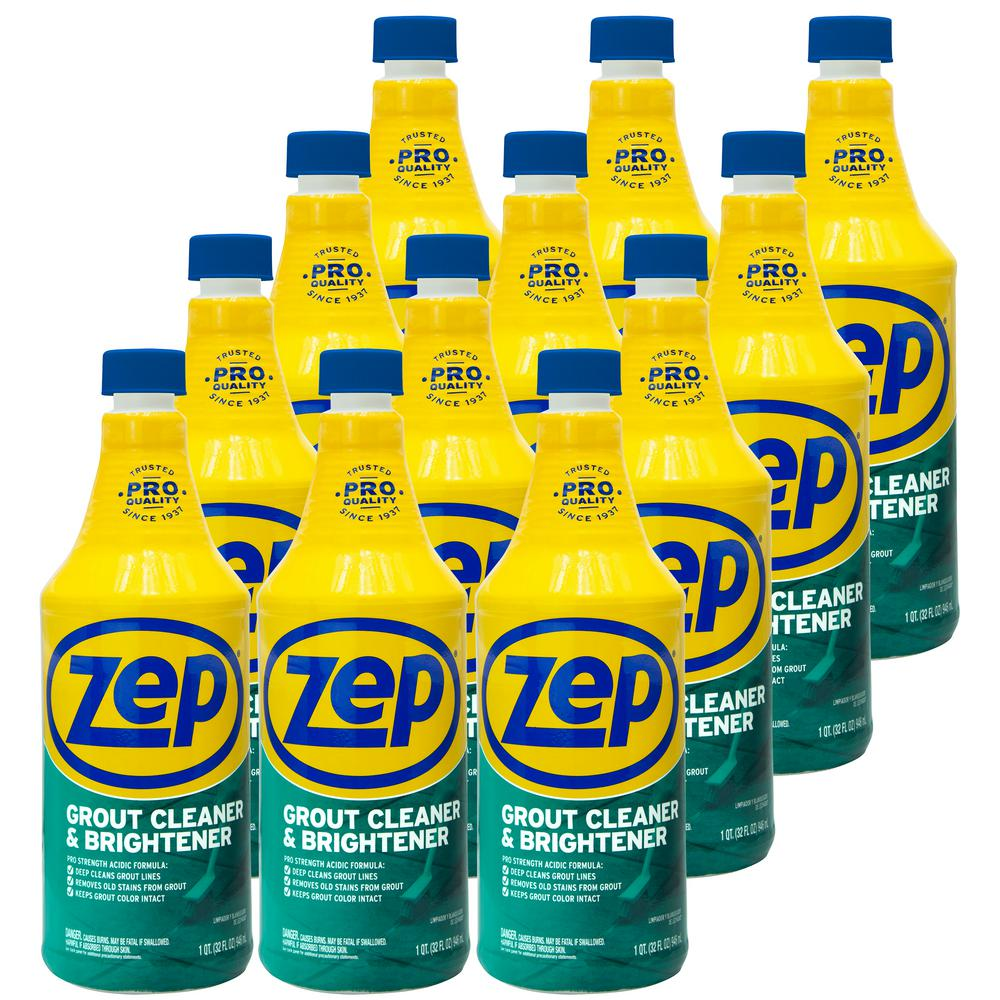 ZEP 32 oz. Grout Cleaner (Case of 12)