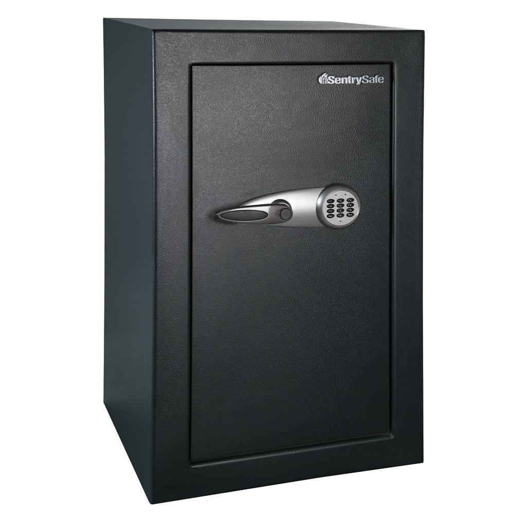 SentrySafe T0-331 6.0 cu ft Security Safe with Digital Keypad