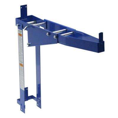 Steel Pump Jack Work Bench