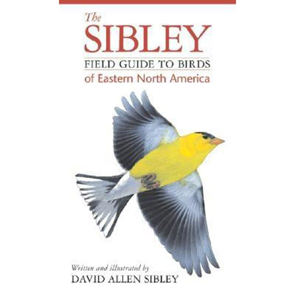 null The Sibley Field Guide to Birds of Eastern North America