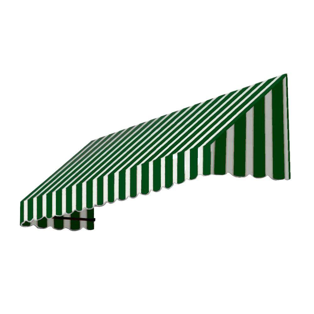 4 ft. San Francisco Awning (31 in. H x 24 in.