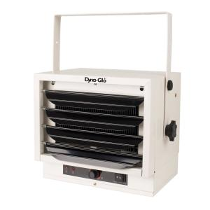 Dyna-Glo 5,000-Watt Electric Garage Heater by Garage Heaters