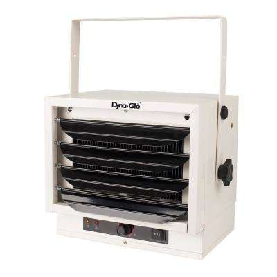 5,000-Watt Electric Garage Heater