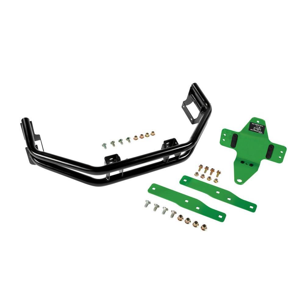 Attachment Bar/Hitch for Z335E and Z355E