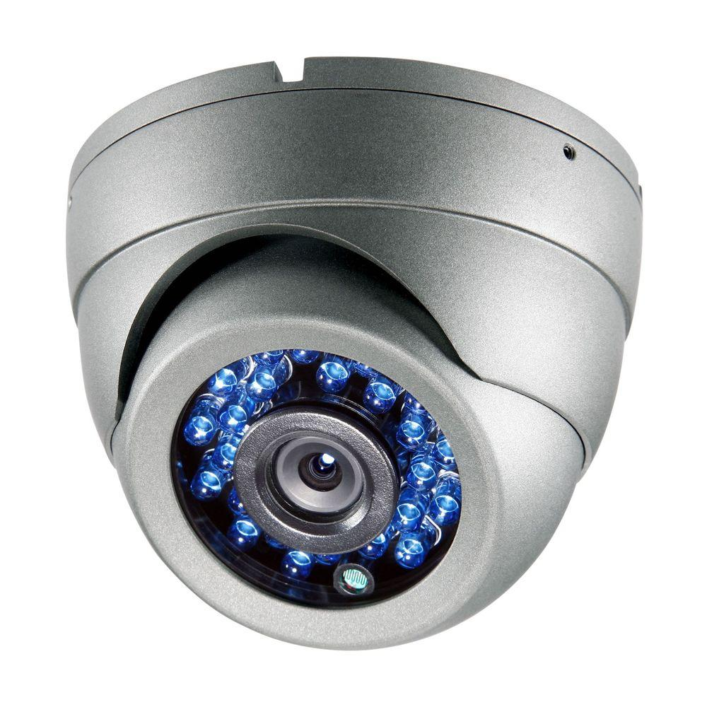 Exterior Home Security Cameras: Home Security & Video Surveillance