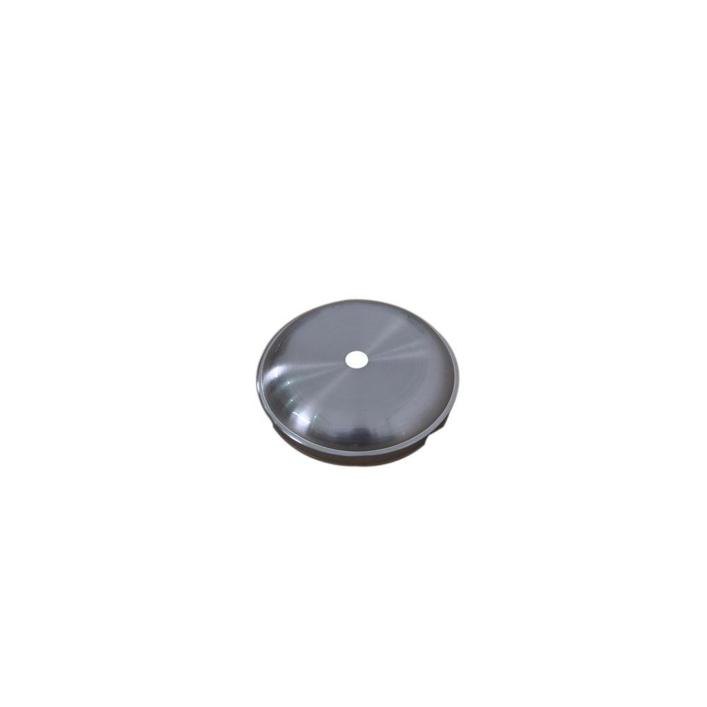 Hawkins 44 in. Brushed Nickel Ceiling Fan Replacement Switch Cap