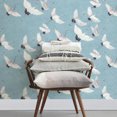 30.75 sq. ft. Halcyon Peel and Stick Wallpaper