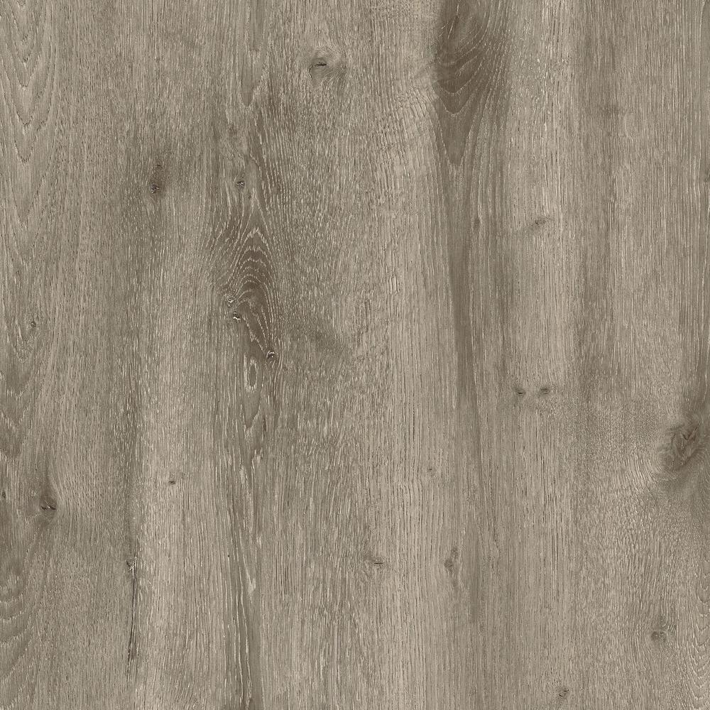 Verge Pro 7.25 in. x 48 in. Diamond Hill Glue Down Vinyl Plank Flooring (38.67 sq. ft. / case)