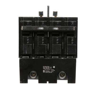 150 Amp Double-Pole 10kA Type MPP Main Breaker
