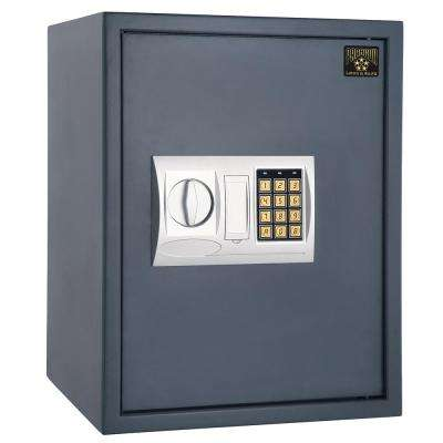 ParaGuard Premiere Electronic Digital Safe 1.37 CF Home Security