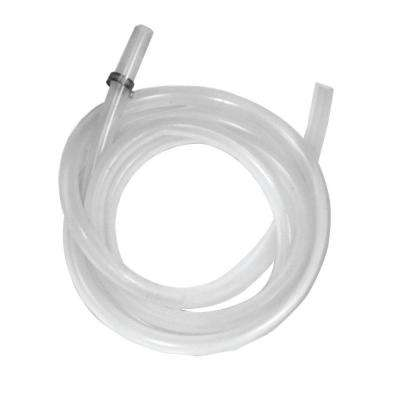 6 ft. Plastic Silicone Condensate Drain Tube for Rheem Mid Efficiency Indoor Tankless Gas Water Heaters