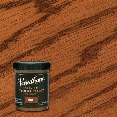 16 oz. Cherry Wood Putty (Case of 4)