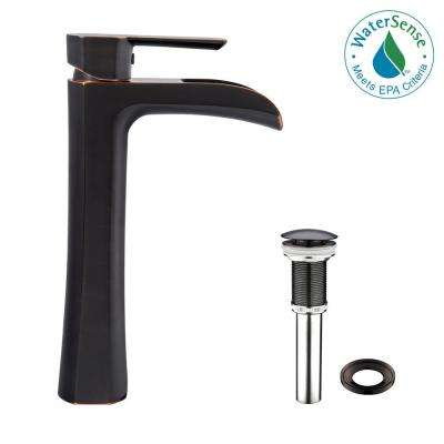Vessel Bathroom Sink Faucets - Bathroom Sink Faucets - The Home Depot