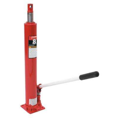 8-Ton Long Stroke Bottle Jack