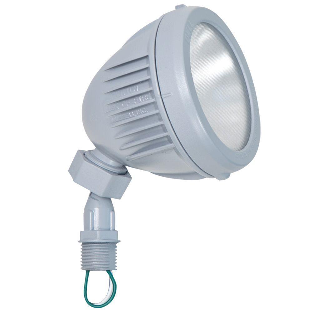 Outdoor Weatherproof LED Swivel Lampholder