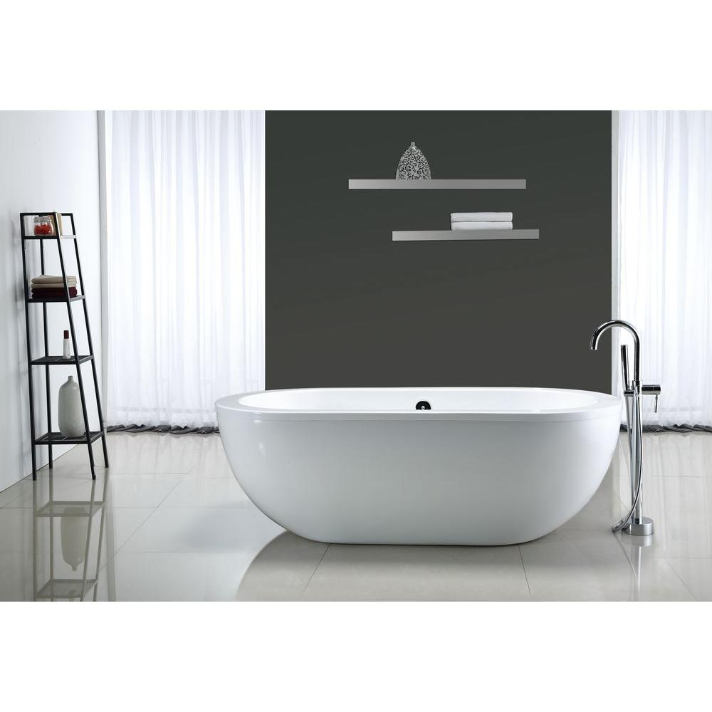 Bathtub materials ratings choosing the right bathtub for Tub materials