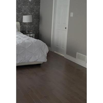 Canadian Northern Birch Nickel 3/4 in. Thick x 2-1/4 in. Wide x Varying Length Solid Hardwood Flooring (20 sq. Ft/case)