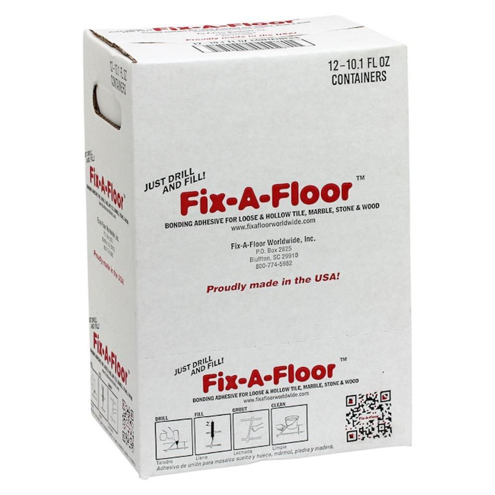 Fix-A-Floor 30 oz. Repair Adhesive (12-Case)