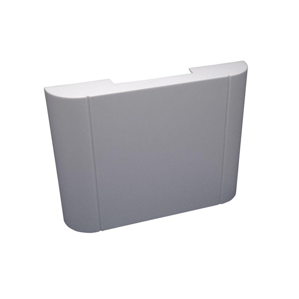IQ America Designer Series Wired/Wireless Door Chime