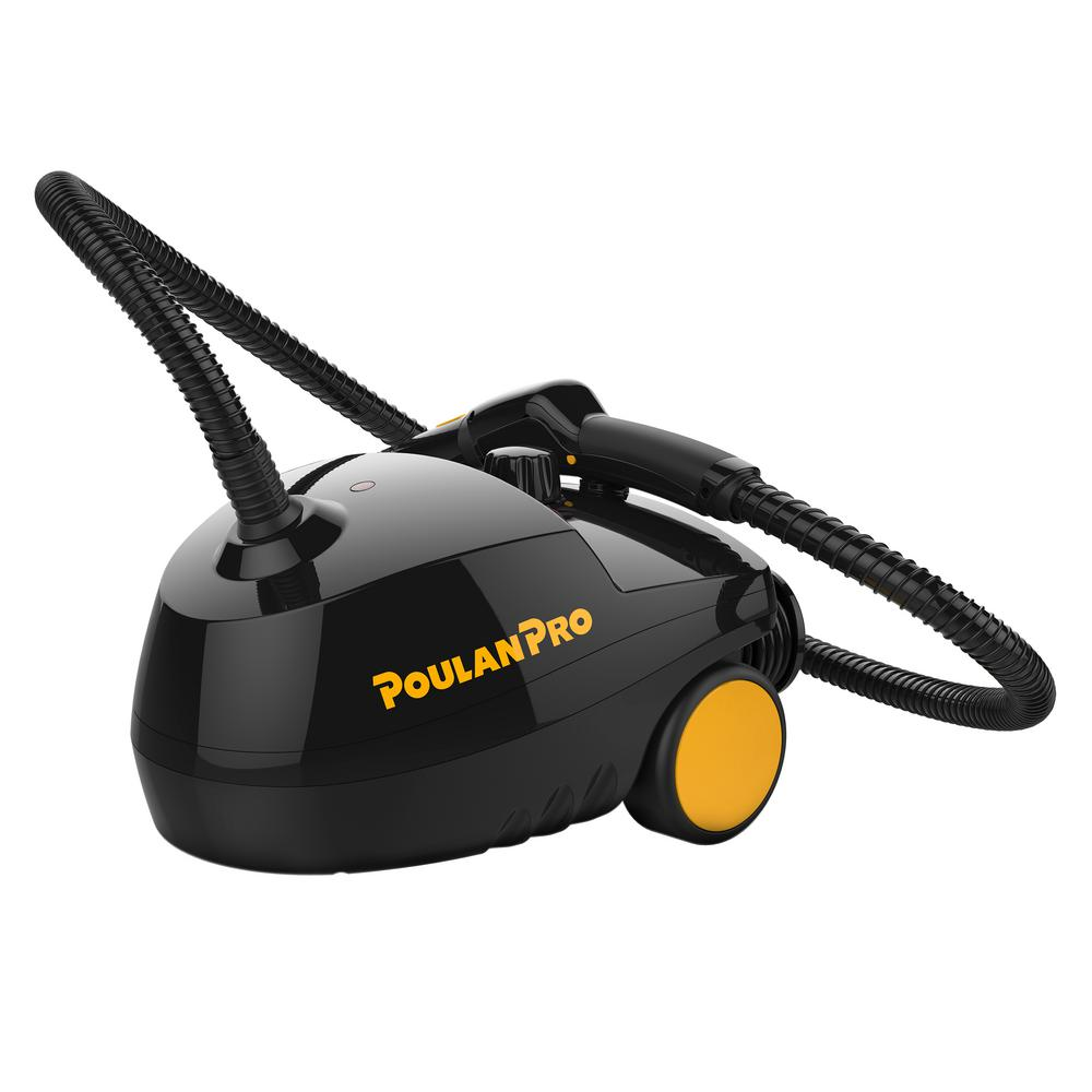 Poulan Pro Pp330 Multi Purpose Steam Cleaner With Steam