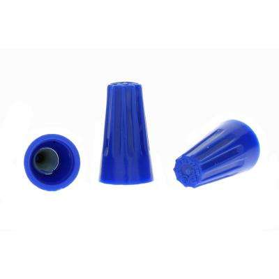 72B Blue WIRE-NUT Wire Connectors (100-Pack)