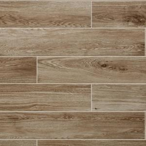 Ivy Hill Tile Rover Honey 8 In X 48 In Natural Porcelain Floor And Wall Tile 15 49 Sq Ft Case Ext3rd101921 The Home Depot