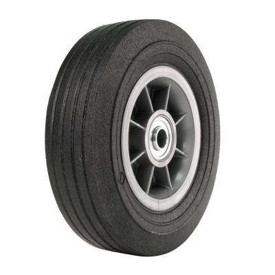 8X2.50 Heavy Duty Poly Wheel