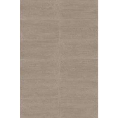 Forte Beige 12 in. x 24 in. x 10mm Natural Porcelain Floor and Wall Tile (6 pieces / 11.62 sq. ft. / box)