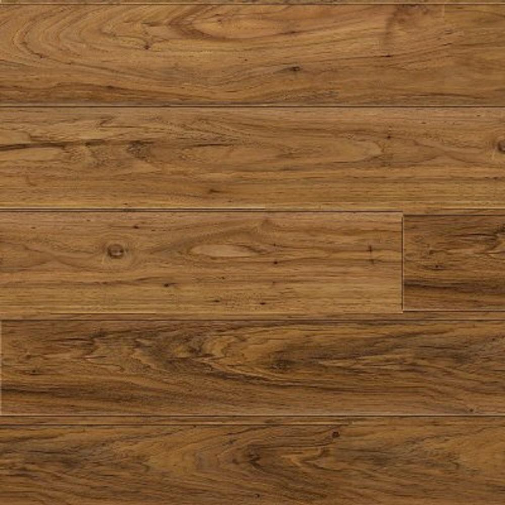 Vista Falls Delaware Pecan 12 Mm Thick X 4.96 In. Wide