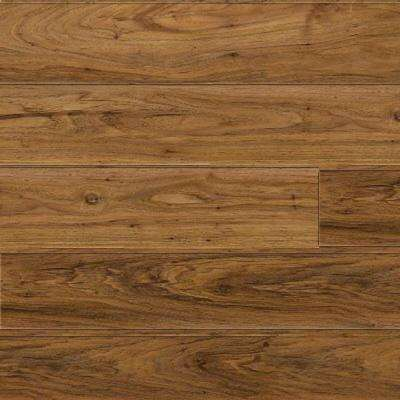 Vista Falls Delaware Pecan 12 mm Thick x 4.96 in. Wide x 50.79 in. Length Laminate Flooring (20.99 sq. ft. / case)