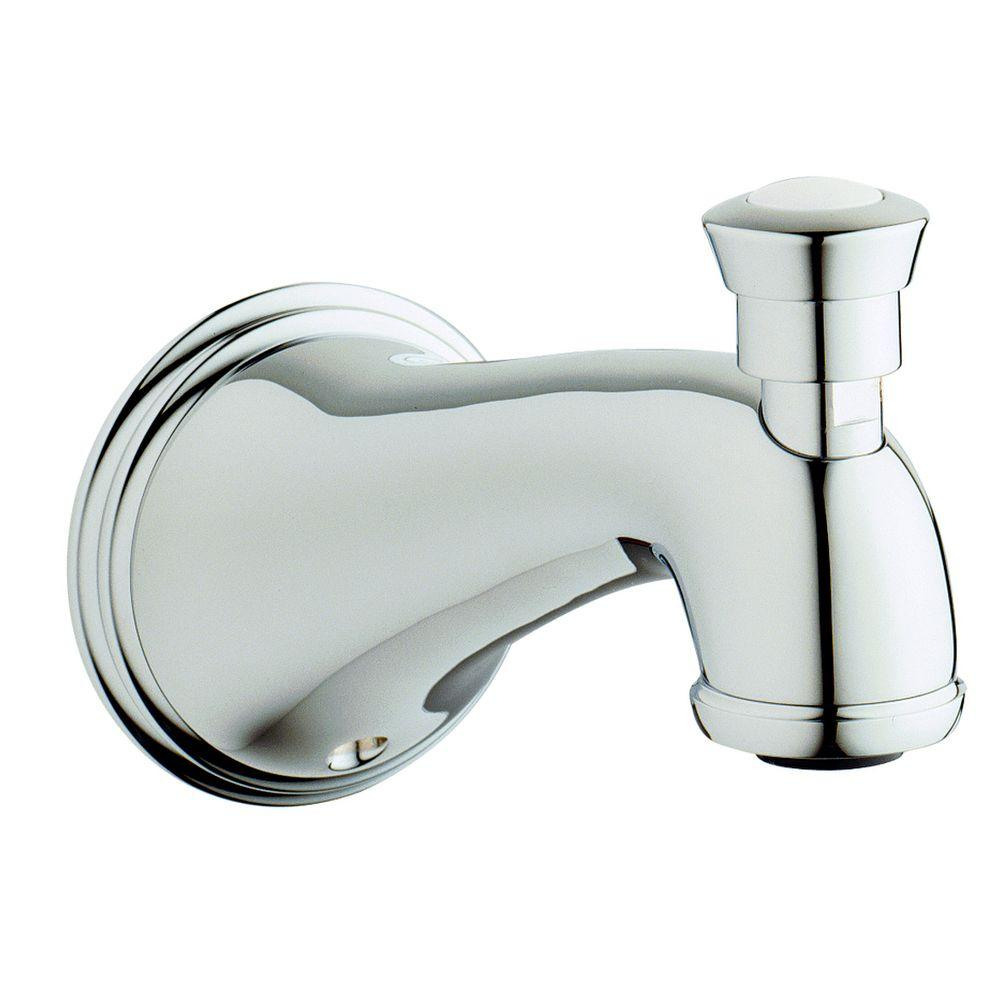 Grohe Tub Spout Installation | Home design ideas
