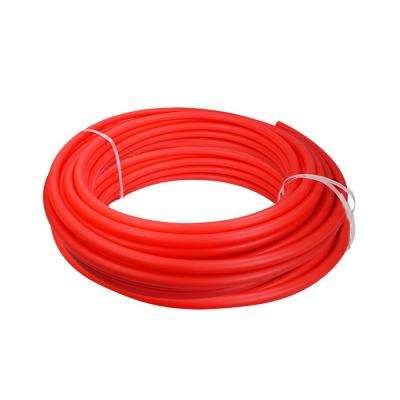 1 in. x 500 ft. PEX Tubing Oxygen Barrier Radiant Heating Pipe - Red