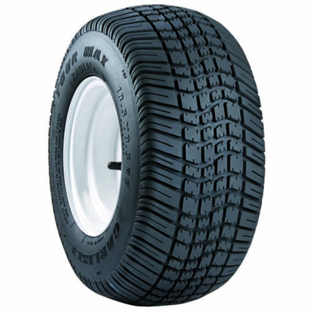 Tour Max Golf Cart Tire - 205/50-10 LRB/4-Ply (Wheel Not Included)