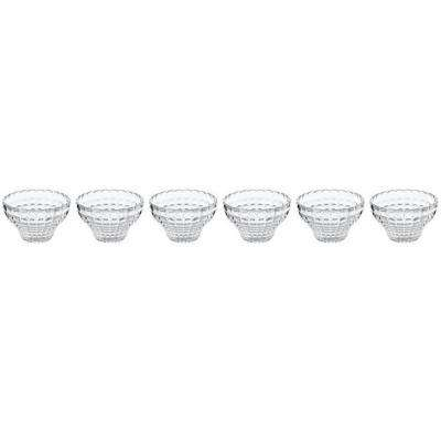 Tiffany 6-Piece Serving Cups