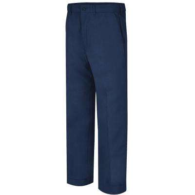 Nomex IIIA Men's 40 in. x 34 in. Navy Work Pant