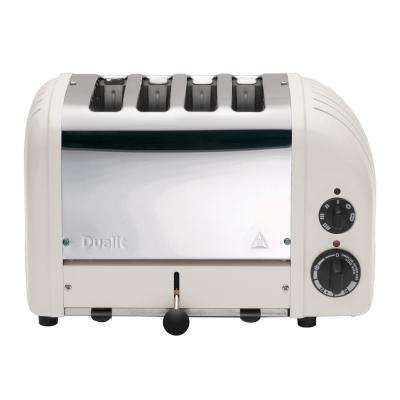 NewGen 4-Slice Feather Toaster