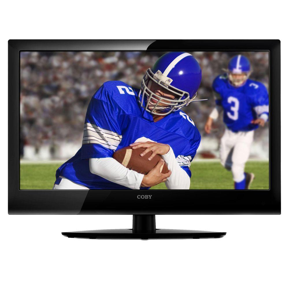 Coby 23 in. LED 1080p 60Hz HDTV-DISCONTINUED