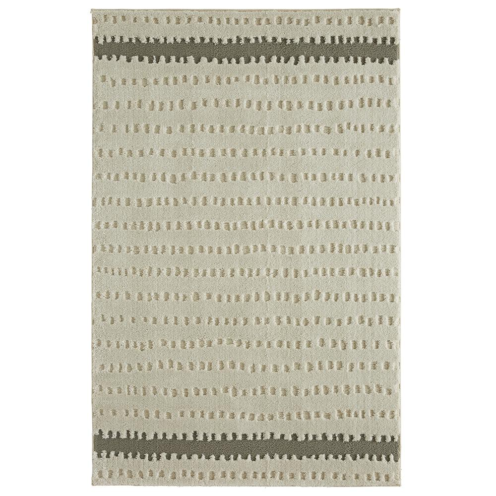 Mohawk Home Oslo Gray By Under The Canopy 8 ft. x 10 ft. Indoor Area Rug was $342.11 now $205.27 (40.0% off)