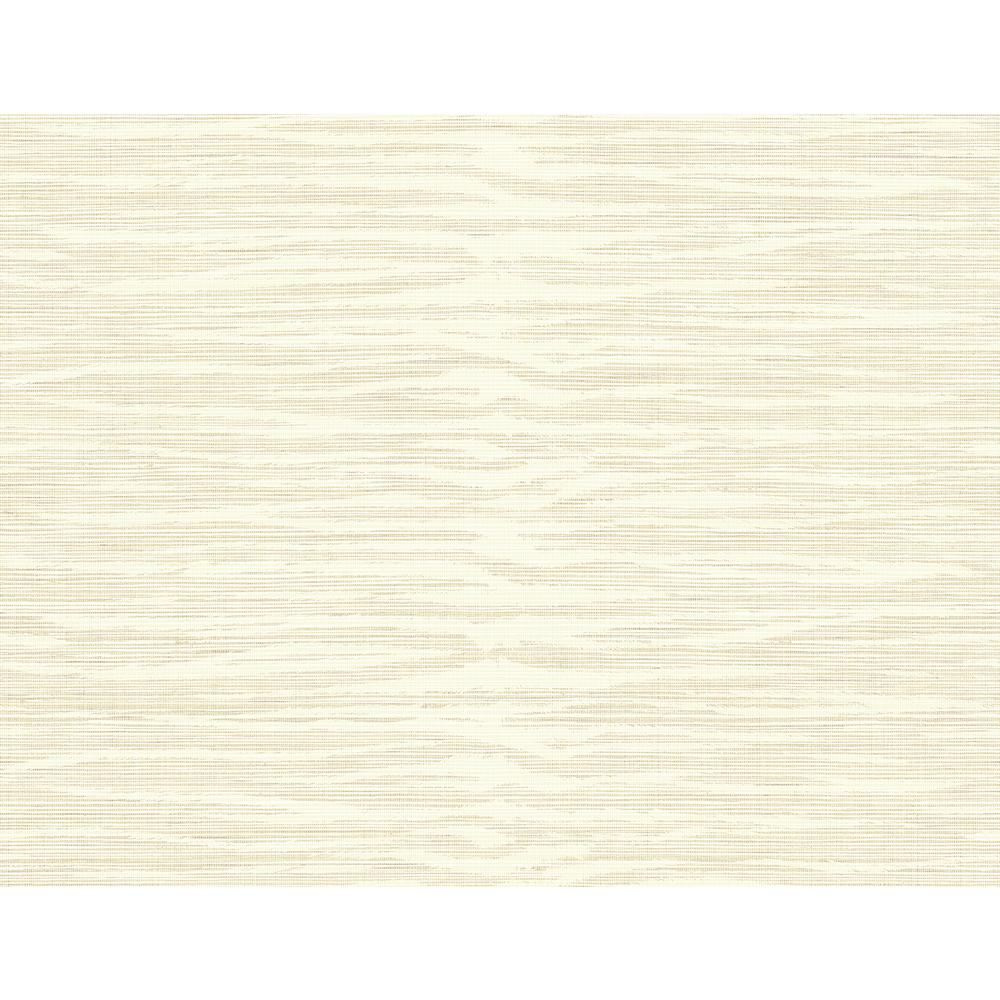 Kenneth James Wild Side Taupe Texture Wallpaper Sample
