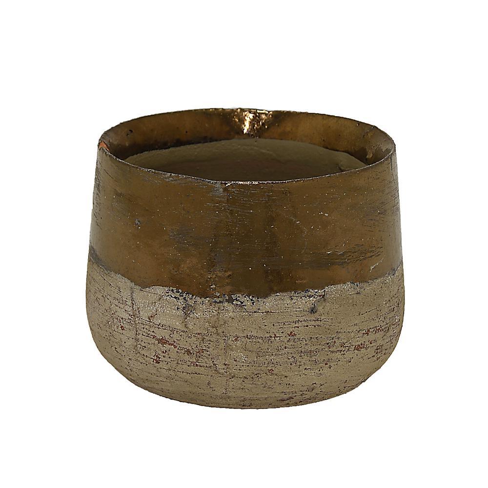 4.25 in. Ceramic Planter