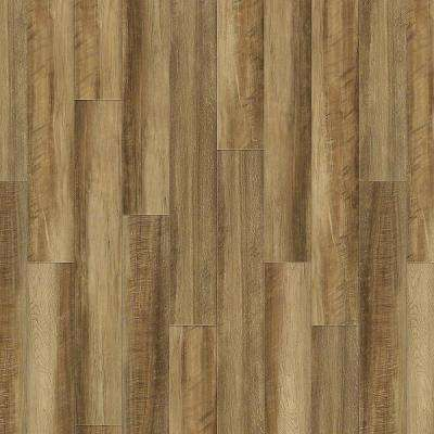 Take Home Sample - Knoxville Jefferson Vinyl Plank Flooring - 5 in. x 7 in.