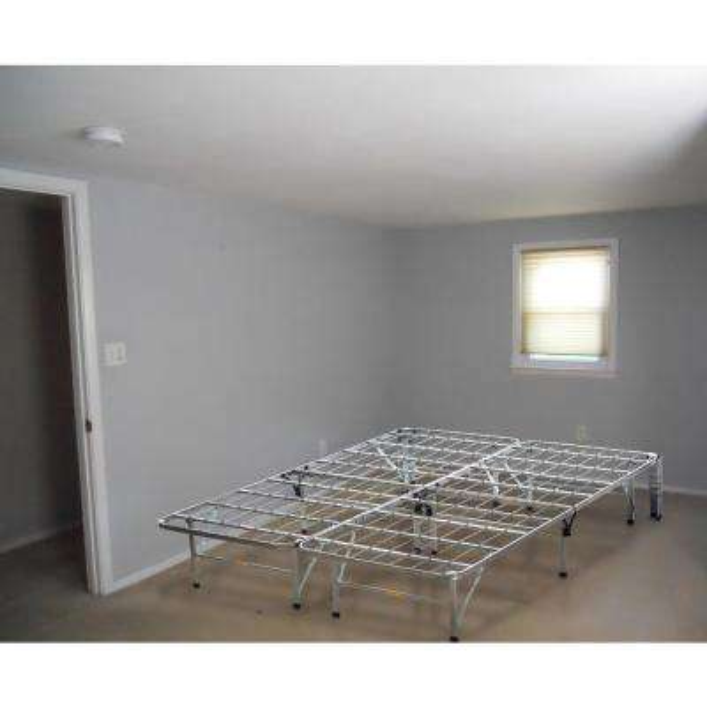 The Bedder Base Full Metal Bed Frame